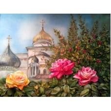 """Курс №3 """"Храм"""" Кубрак Екатерины"""