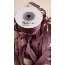 Лента шелковая однотонная 10мм S683