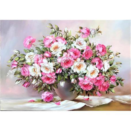 Принт А2 Розы