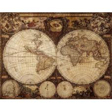Принт А2+ Карта