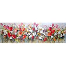 Принт А2 Тюльпаны