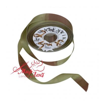 Лента батик 20 мм № col-17